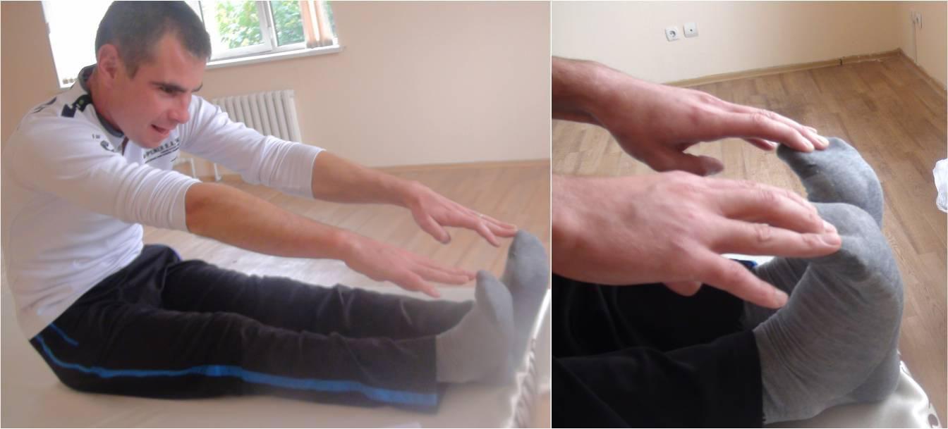 Упражнения при некрозе коленного сустава защемляется нерв в тазобедренном суставе
